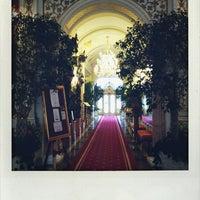 Foto scattata a Grand Hotel Des Iles Borromees Stresa da ci_polla il 3/16/2013