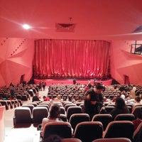 1/27/2018 tarihinde Ceren K.ziyaretçi tarafından Eskişehir Atatürk Kültür Sanat ve Kongre Merkezi'de çekilen fotoğraf