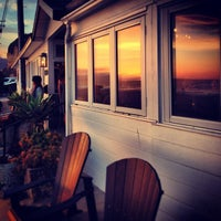 Photo taken at The Sunset Restaurant by Jameson S. on 4/5/2013