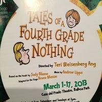 Photo prise au San Diego Junior Theatre par Summer P. le3/2/2013