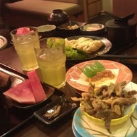 Photo taken at Ichiban Boshi by Nilson L. on 4/7/2013