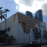 Photo taken at Museum of Art Fort Lauderdale by Frank Vigliotti @. on 6/29/2013