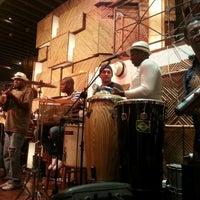 Photo taken at Latina 拉蒂娜 by Bruno M. on 9/30/2012