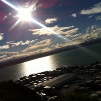 Photo taken at Bluff Lookout by Vinnie B. on 4/23/2013