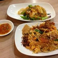 Photo taken at Lerk Thai by Wen Kai L. on 3/15/2013