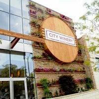 Foto tomada en City Winery por Mike D. el 2/21/2013