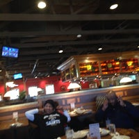 Photo taken at Lone Star Steakhouse by Marcos G. on 1/12/2014