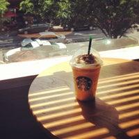 Photo taken at Starbucks by Toni on 5/7/2013