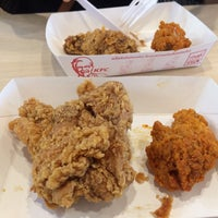 Photo taken at KFC by PaBoo P. on 2/22/2017
