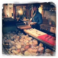Photo taken at Fromagerie Kef by Teun J. on 1/12/2013