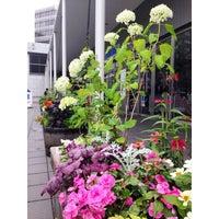 Photo taken at ローソン 札幌北1条西一丁目店 by Miwa K. on 6/16/2014