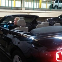 Photo taken at Enterprise Rent-A-Car by Michelle M. on 2/11/2013