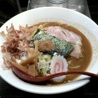 Photo taken at 三田製麺所 なんば店 by あまた ま. on 12/2/2012