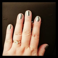 Natural Nails Too