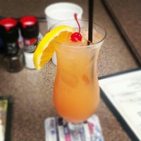 Photo taken at Black Marlin Bayside Grill by Suzy I. on 9/20/2012