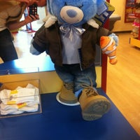 Photo taken at Build-A-Bear Workshop by Diana M. on 6/2/2013