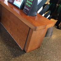 Photo taken at Starbucks by Victoria E. on 10/10/2016