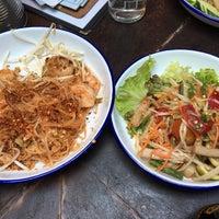 Photo taken at Thai Rice by Chuchart C. on 5/7/2016