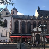 Das Foto wurde bei Liebfrauenkirche von Chuchart C. am 7/27/2018 aufgenommen