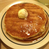 Photo taken at IHOP by Phrey B. on 9/15/2012