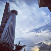Photo taken at TM Tower by Ikhmal A. on 5/15/2017