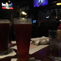 Photo taken at Tapper's Pub by Sharon Z. on 9/20/2016