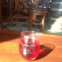 Photo taken at Dove Valley Winery by Lily B. on 9/14/2013