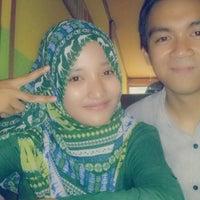 Photo taken at Delarisa Cafe n Resto by Muhammad Ilham J. on 8/5/2013