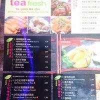 Photo taken at Pearl's Oriental Restaurant by Reinhart S. on 7/8/2015