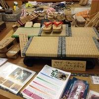 Photo taken at 日光木彫りの里 by Nana O. on 6/24/2014