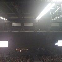Photo taken at Geneva Arena by Cinn Y. on 6/7/2011