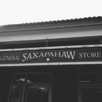 Photo taken at Saxapahaw General Store by Jared B. on 2/10/2013
