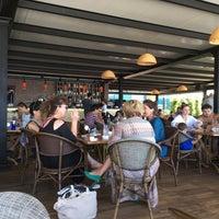 Photo taken at Neptun Restaurant by Stas G. on 9/10/2017