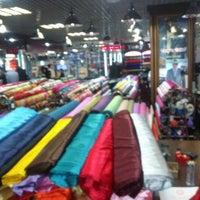 Photo taken at 秀水街 Silk Street Market by Shelby on 1/22/2013