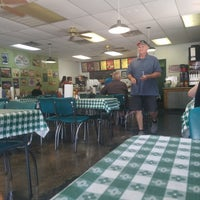 Photo taken at Pappy's Old Fashioned Hamburger Co. by Shelby on 7/6/2017