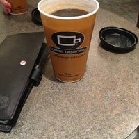 Photo taken at Coffee Beanery Pacific Place by Younghwa H. on 2/22/2013
