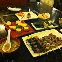 Foto tomada en Samurai Restaurante por Jess C. el 12/2/2012