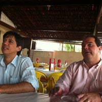 Photo taken at Fava Bar e Restaurante by Henrique M W. on 9/19/2012