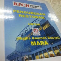 Photo taken at KFCH INTERNATIONAL COLLEGE by Aidil Y. on 10/22/2012