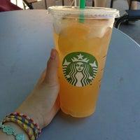 Photo taken at Starbucks by Kristi H. on 7/18/2013