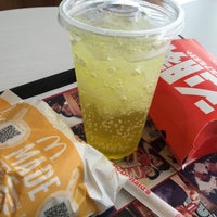 Photo taken at McDonald's by yoshi on 8/26/2016