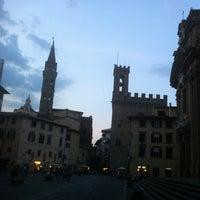 Photo taken at Salone dei Cinquecento by Dmitry D. on 7/9/2013