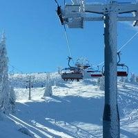 Photo taken at Poljice by Dejan V. on 1/13/2013