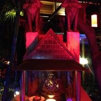 Foto tomada en Thai Lounge por Mariolis el 12/27/2012