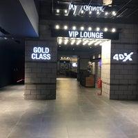 Photo taken at Cinemaximum by Bushra D. on 4/28/2018