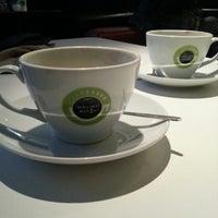 Снимок сделан в Чашка кофе пользователем Юлия Р. 10/26/2012
