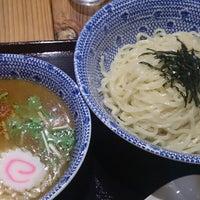 Photo taken at つけそば まき野 by Tomohiro shorin N. on 11/27/2013