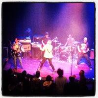 Снимок сделан в Mayne Stage пользователем Bill S. 11/22/2012