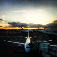 Photo taken at International Terminal by Fram T. on 5/24/2013
