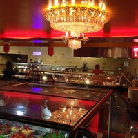 Photo taken at Hibachi Grill Supreme Buffet by James J. on 10/13/2012